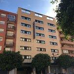 Photo of NH Ciudad de Valencia