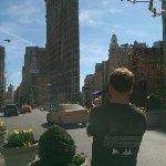 nyma, the New York Manhattan Hotel Foto