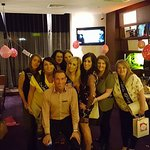 Hen Party with Kevin