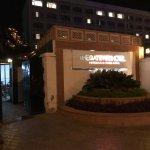 Foto de The Gateway Hotel, Agra