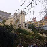 Photo of Park and National Palace of Pena