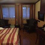 Best Western Laegreid Hotell Foto