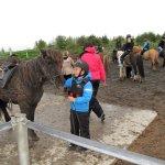 Photo of Ishestar Horse Riding Tours