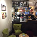 Photo of VYNO UOGA, Wine and Garden Restaurant, Shop