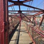 Photo de Puente Bizkaia