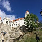 Photo of Bratislava Castle (Hrad)