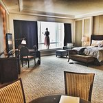 Four Seasons Hotel Macau, Cotai Strip-billede
