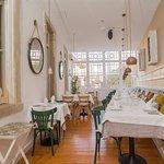 Foto van Villa Saboia - Soul, Food & Drinks