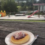 Valokuva: Lavender and Berry Farm Cafe