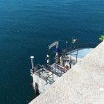 Foto di Navigazione Sulle Isole Borromee del Lago Maggiore