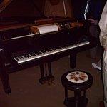 elektr. Klavier