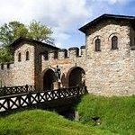 Photo de Saalburg Roman Castle and Archeology Park