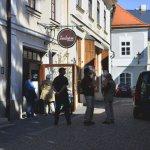 Zmrzlinárna - Jakubská 81, Kutná Hora