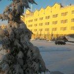 Foto de Biatlonnaya Hotel