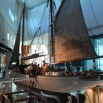 Western Australia Maritime Museum.