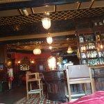 The Cauliflower Pub