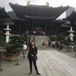 Photo of Chi Lin Nunnery