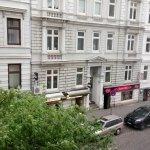 Photo of Novum Hotel Eleazar Hamburg City Center