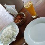 Green Grass Hotel & Restaurant Foto
