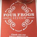 Photo de Four Frogs Creperie Mosman
