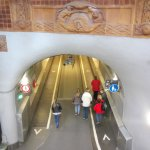 Photo of Alter Elbtunnel
