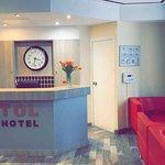 Foto de Hotel Bristol Republique