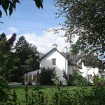 A pretty, small country house hotel in the heart of Highland Perthshire