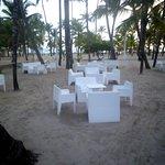 Hermosas locaciones en la playas para que disfrutes mas de ellas.