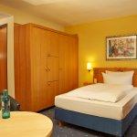 Einzelzimmer im im H+ Hotel Friedrichroda