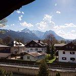 Hotel Edelweiss Foto