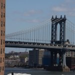 Photo de Manhattan Bridge