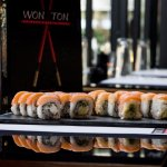 Φωτογραφία: Won Ton Chinese & Sushi