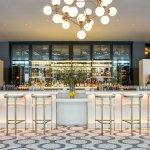 Mario Batali's La Sirena Restaurant