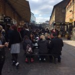 Photo de Camden Market