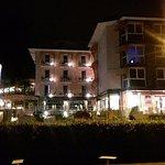 Hotel Kriss Internazionale Foto