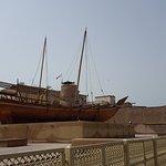 Foto di Museo di Dubai