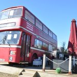 The Double Decker Cafe