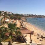 Foto de Hyatt Regency Sharm El Sheikh Resort