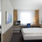 Komfort Zimmer im H+ Hotel Frankfurt Airport West