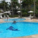 Photo of Hotel Recanto das Toninhas