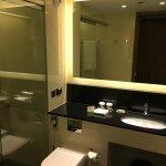 Photo de DoubleTree by Hilton Hotel Zagreb
