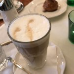 Great place for coffee and desserts. Classic Austrian café.