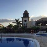Hotel Suite Villa Maria Foto