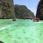 Photo de Phi Phi Islands