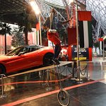 Foto de Ferrari World Abu Dhabi