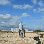 Los Morrillos Lighthouse, Cabo Rojo