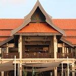 Photo de Laguna Redang Island Resort