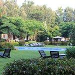 Foto de Country Lodge