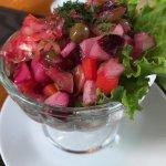 Photo of U Ksenii Guesthouse, Restaurant & Bar