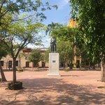 Foto di Parque de Los Novios